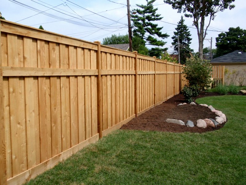 North-East Timber Creations Timber Gates and Fencing ...